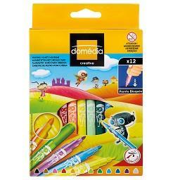 Marcadores para colorir