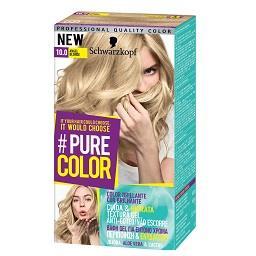 Coloração Angel Blond 10.0