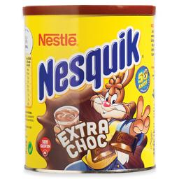 Achocolatado em pó extra chocolate