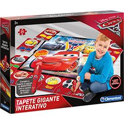Tapete Gigante Interativo Cars