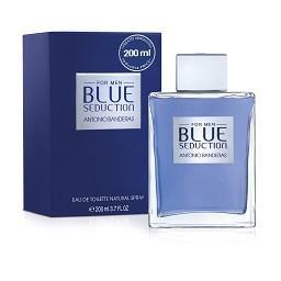 Eau de Toilette Homem Blue