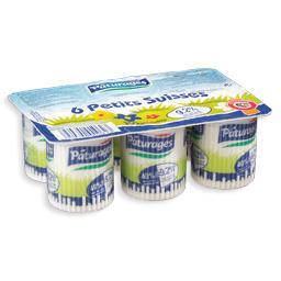 Queijo fresco petits suisses  40% mg