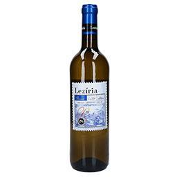 Vinho maduro branco meio seco