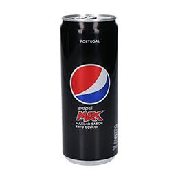 Pepsi max lt 0.33l sleek