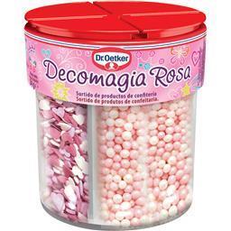 Decomagia rosa