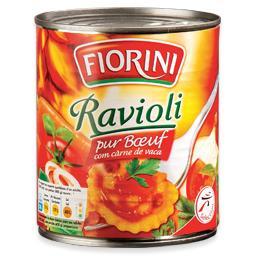 Massa ravioli