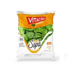 Salada super sopa vita