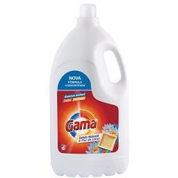 Detergente líquido para máquina de lavar roupa sabão...