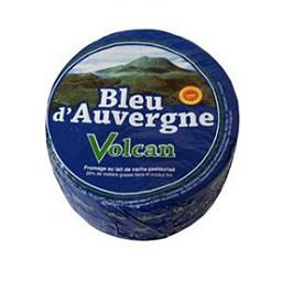Queijo Bleu D' Auvergne