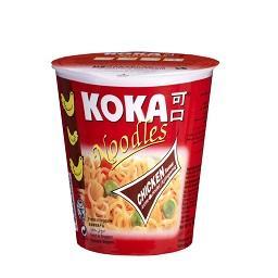 Noodles massa instantânea galinha