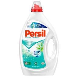 Detergente em Gel p/ Máquina de Lavar Roupa Higiene ...
