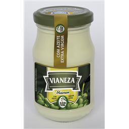 Maionese azeite