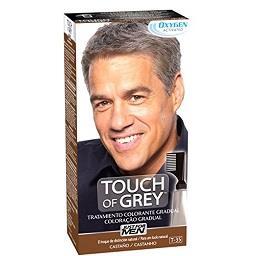 Tratamento coloração gradual para cabelos pintados c...