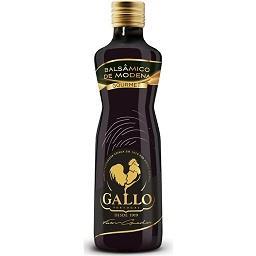 Vinagre balsâmico de modena gourmet