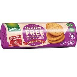 Bolacha digestive s/ gluten