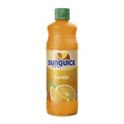 Concentrado de laranja