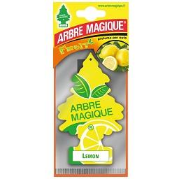 Ambientador arbremagique limão