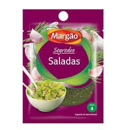 Segredos saladas
