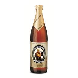 Cerveja c/ álcool branca