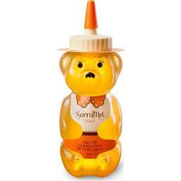 Ursa de mel laranjeira