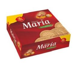 Bolachas Maria sem Açúcar