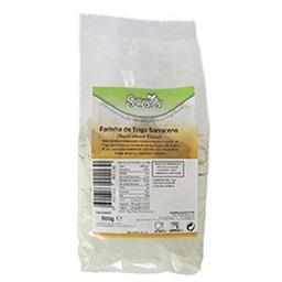 Farinha de trigo serraceno seara bio 500g