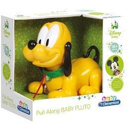 Baby Pluto Brinca Comigo