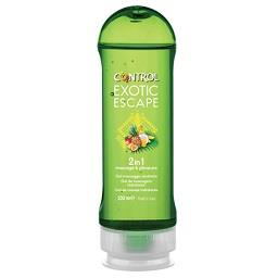 Gel Massagem Exotic Escape