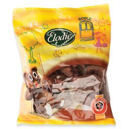 Gomas ursos de chocolate
