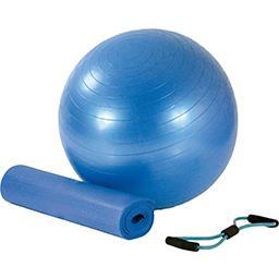 Conjunto de 3 Acessórios p/ Fitness