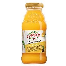 Compal summo laranja gr 0,2l