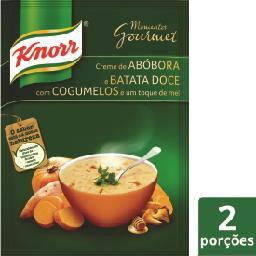 Knorr sopa gourmet b.doce e abobora 49gr
