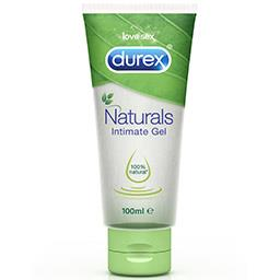 Gel Naturals Intimate