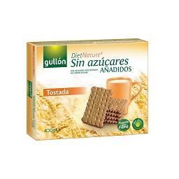 Bolacha tostada diet nature s/ açucares
