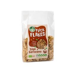 Flakes de trigo sarraceno