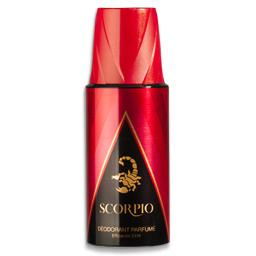 Desodorizante spray, red