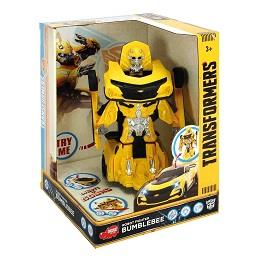 Robot Bumblebee Fighter 24 cm