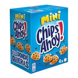 Bolachas mini chips ahoy