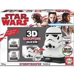 Puzzle 3D Stormtrooper