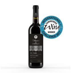 Vinho DOC Tejo Reserva Tinto