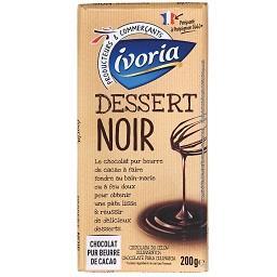 Chocolate de culinária