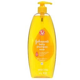Shampoo Bebé