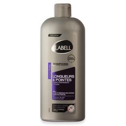Champô para cabelos compridos/frágil