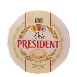 Queijo Brie M.Gorda 60%