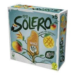 Solero manga 65% fruta
