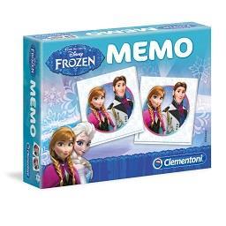 Memo Frozen