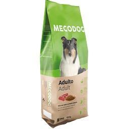 Ração seca para cão rico em carne e cereais integrai...