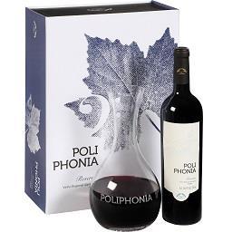 Vinho Tinto Regional Alentejano Superior + Decanter