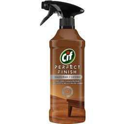 Spray madeiras