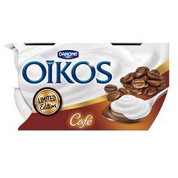 Iogurte oikos café